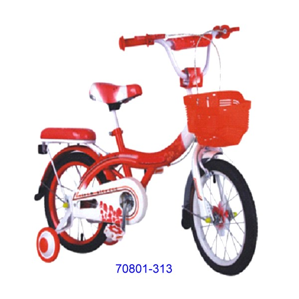 70801-313 children bike