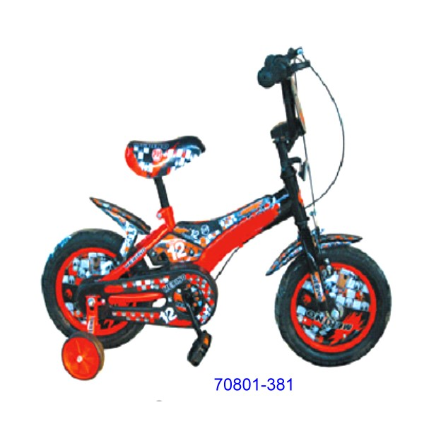70801-381 children bike